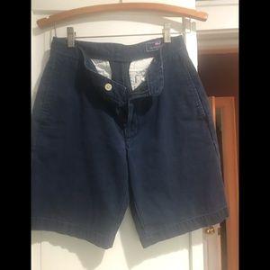 Women's vineyard vines club shorts